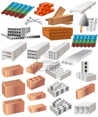 Materiales de construcci n laurisossa - Casa materiales de construccion ...