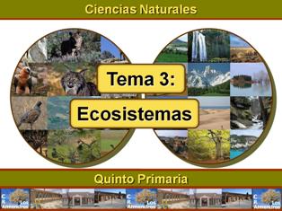 Primaria Quinto. Ciencias Naturales